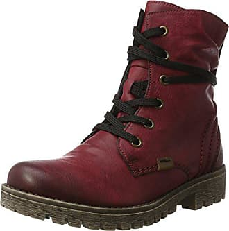 9c1ff144a48bef Rieker Damenschuhe 78524 Damen Boots