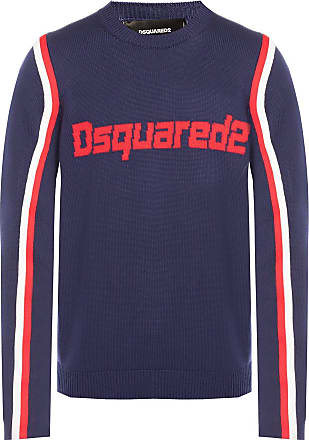 Men's Dsquared2 Sweaters − Shop now up to −65%   Stylight
