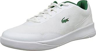 e753c41434 Lacoste Sport LT Spirit 117 1, Baskets Basses Homme, Blanc (WHT),