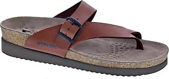 525dca9bb Mephisto Helen - Chestnut Scratch (Brown) Womens Sandals 40 EU