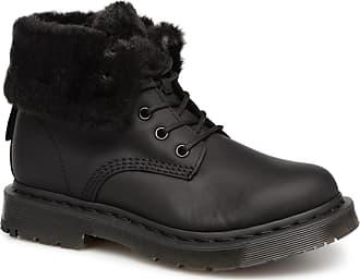 4b720aa3734 Dr. Martens 1460 Kolbert - Boots en enkellaarsjes voor Dames / Zwart