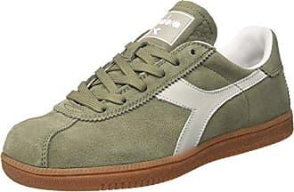 Chaussures Homme Vert 47 Diadora EU Vetivergrigio Tokyo Alluminio Verde Gymnastique de AqZwIx5g