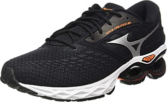 Mizuno Mens 320564.9000.14.1050 Baseball Shoe 9.5 UK Black//White