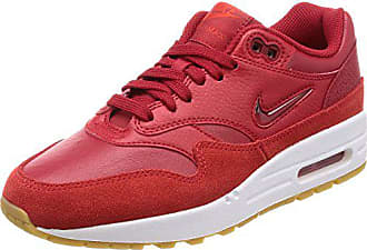 Spee W Premium 1 de Gym Max SCChaussures FemmeMulticolore EU Fitness Nike Red 60238 Air Yb67fvgy