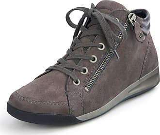 Ara Rom Highsoft Ankle boots ARA grey