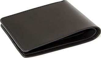 The Horse Folder Bi-Fold Wallet   Black
