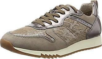 Tamaris Damen Low-Top Sneaker Sneaker 23601, Mehrfarbig (PEPPER COMB 301), 1f96f9d655