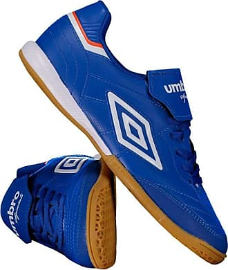 Umbro Chuteira Umbro Speciali III Futsal Azul