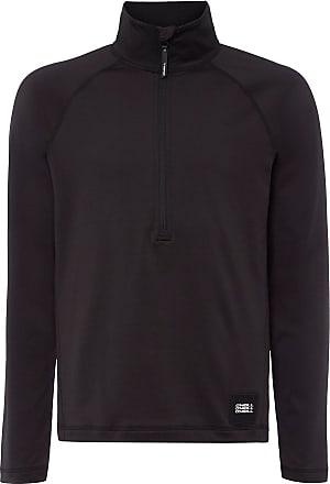 O'Neill Clime Fleece Pullover black out
