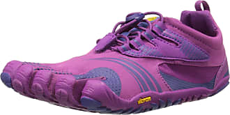 Vibram Fivefingers KMD Sport LS-W, Womens Multisport Outdoor Shoes, Purple, 7 UK (40 EU)