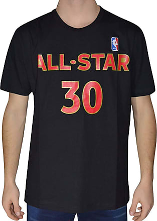 NBA Camiseta NBA All Star Curry Nb0249003