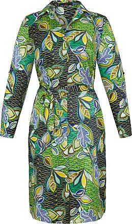 Emilia Lay Dress long sleeves Emilia Lay multicoloured
