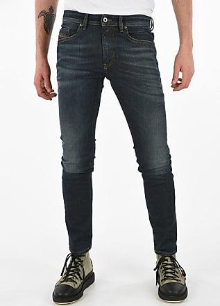Diesel Jeans THOMMER L.32 in Denim Stretch 16cm taglia 33