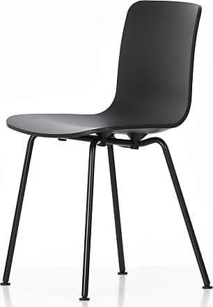 Vitra HAL Chair Basic Dark