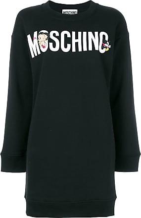 Robes Pull Noir   Achetez jusqu à −65%   Stylight 2b87993a538a