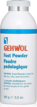 Gehwol GW Foot Powder