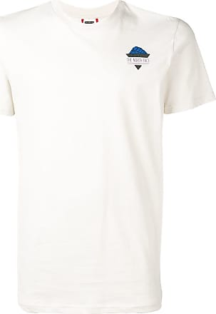 The North Face T-shirt con stampa - Di Colore Bianco 21789629a749