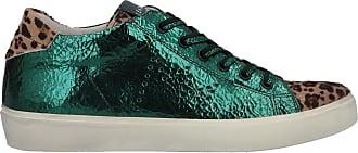 Leather Crown SCHUHE - Low Sneakers & Tennisschuhe auf YOOX.COM