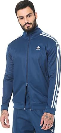 5b2835dbd7f adidas Originals Jaqueta adidas Originals Beckenbauer Tt Azul