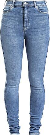 Dr. Denim Moxy - Jeans - hellblau