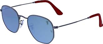 Ray-Ban Ferrari 3548NM F00130 - Óculos de Sol