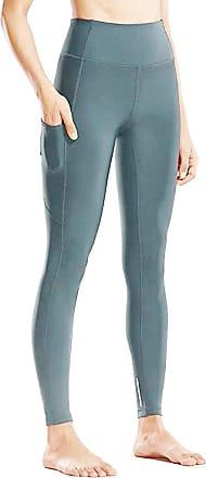 Yvelands Momoxi Plus Size Womens Yoga Leggings High Waisted Tummy Control Stretch Super Soft Comfort Tights Yoga Trousers Slim Fitness Sports Running Gym Worko