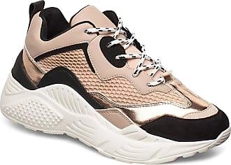 Steve Madden Antonia Sneaker Låga Sneakers Multi/mönstrad Steve Madden