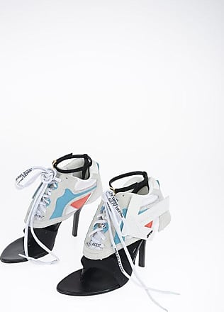 Off-white 9cm HEELED RUNNER Decolletè Größe 35
