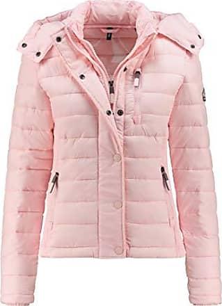 Bestbewerteter Rabatt exklusives Sortiment attraktiver Stil Damen-Steppjacken in Pink Shoppen: bis zu −53%   Stylight