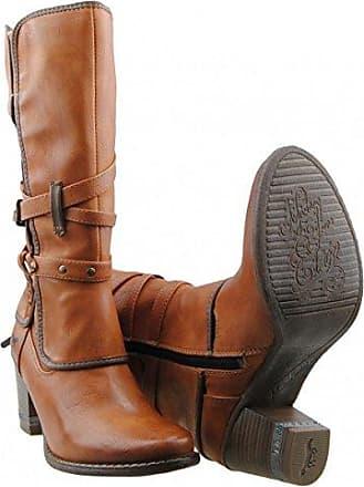 ebba2c524665 Stiefel von Mustang®  Jetzt bis zu −30%   Stylight