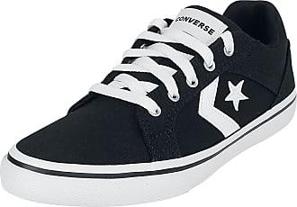Converse Cons el Distrito - OX - Sneaker - schwarz, weiß