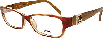Fendi 1015 R 725 RX Glasses, Spectacles, Eyeglasses, Frames & Case 52mm