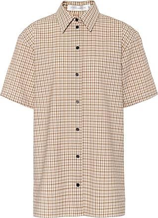 Victoria Beckham Stretch wool shirt