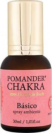 We Fit Store Pomander Chakra Basico 30ml - Lifestyle - Branco - Único BR