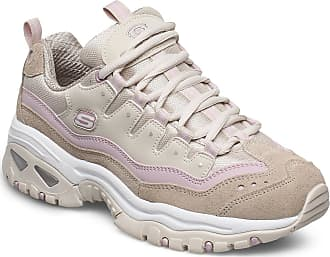 Skechers Womens Energy - Ocean Tide Låga Sneakers Rosa Skechers