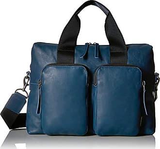 Ecco Casper Laptop Bag, retro blue