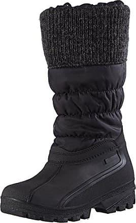 191990, Botas de Nieve para Niñas, (Fucsia (Textil) B)
