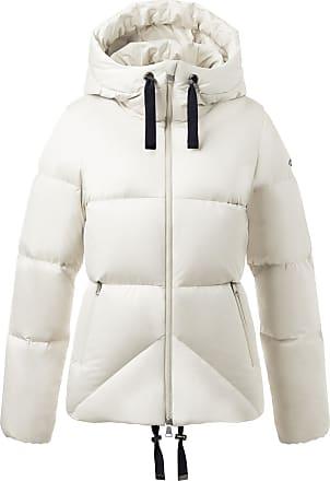 Kjus Women Bellavista Jacket Daunenjacke Damen Beige Sport