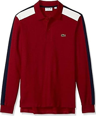a4e7cde4 Lacoste® Long Sleeve T-Shirts − Sale: at USD $54.95+ | Stylight
