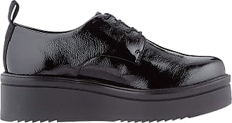 Vagabond Womens Tara Derbys, Black 20, 7.5 UK