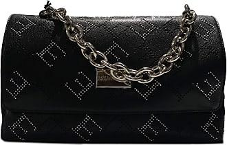 Ermanno Scervino Flap Bag Grace 12400974 Black