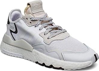 adidas Originals Nite Jogger W Låga Sneakers Vit Adidas Originals