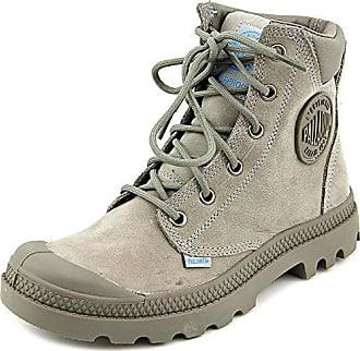 d4a5c15e0d4529 Palladium JM1 Palladium Pampa CUFF WP LUX Boots Herren Damen Leder Schuhe  Gr. 37