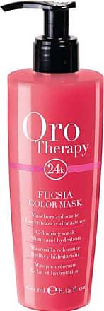Fanola Oro Puro Therapy Color Mask Fuchsia 250 ml
