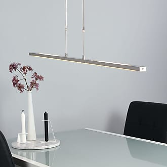 Steinhauer LED-Pendelleuchte Zelena I