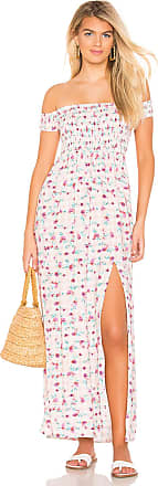Lovers + Friends Dawn Maxi in Pink