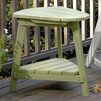 UWharrie Chair Outdoor Uwharrie Carolina Preserves Triangle Side Table - C040-024P
