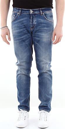 Dondup Slim Blue jeans