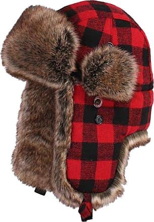 3171b529b Men's Aviator Hats − Shop 57 Items, 10 Brands & at £3.25+ | Stylight