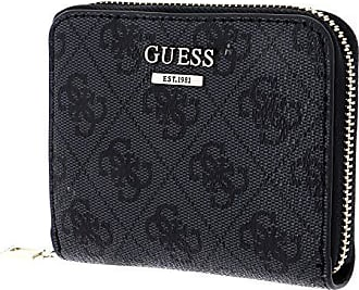 Guess Aretha SLG Large Zip Around Kellnerbörse Damen Geldbörse Portemonnaie